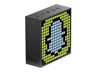 Timebox-Evo Pixel Speaker - black