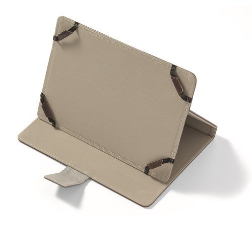 """Universal Tablet Cover 7"""" Suction Pad - grey"""