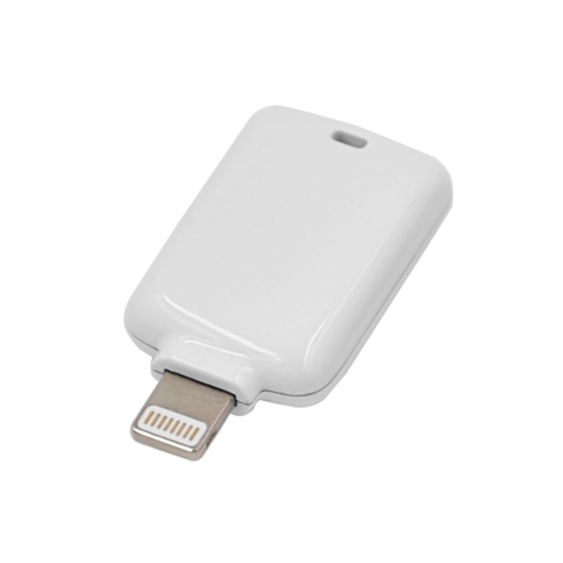 iDevices Card Reader - white