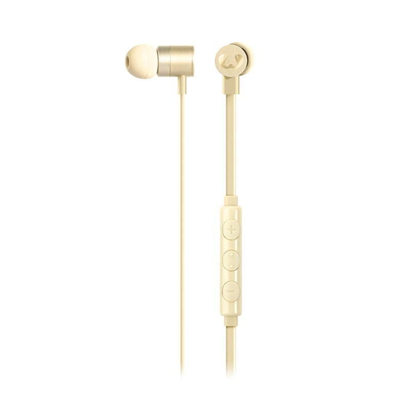 Fresh 'n Rebel Lace 2 In-ear headphones - buttercup