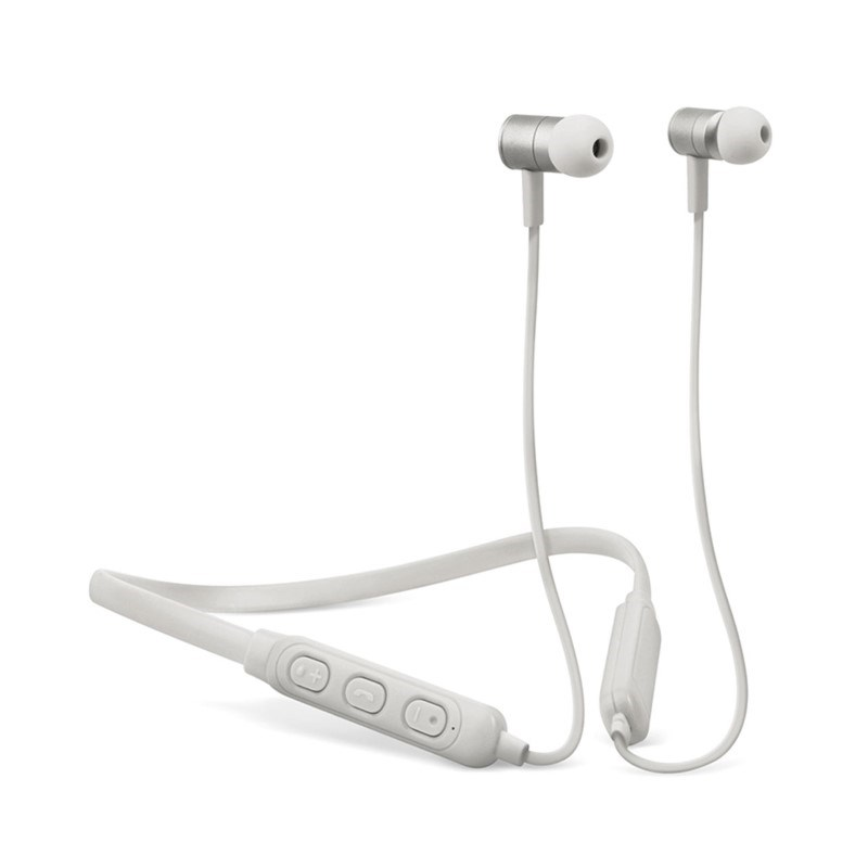 Fresh 'n Rebel Band-it Wireless Headphones - cloud