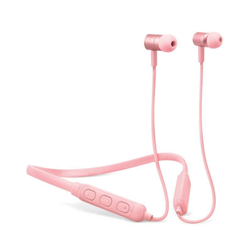 Fresh 'n Rebel Band-it Wireless Headphones - cupcake