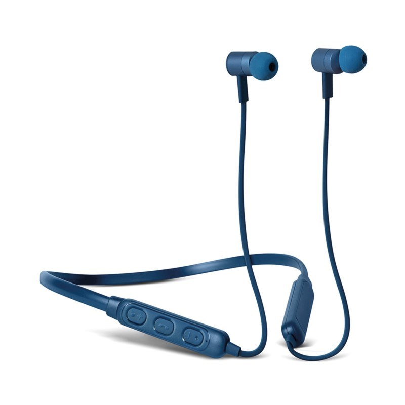 Fresh 'n Rebel Band-it Wireless Headphones - indigo
