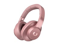 Fresh 'n Rebel Clam ANC Wireless Over-ear Headphones + active noise cancelling - dusty pink