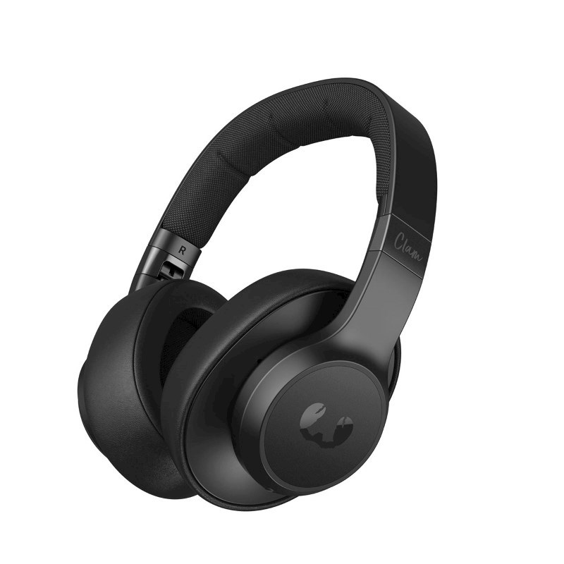 Fresh 'n Rebel Clam ANC Wireless Over-ear Headphones + active noise cancelling - storm grey