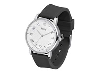 WatchTracker - silicon - black