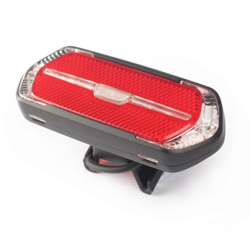Visto Left and Right Turn Signal and Auto-Brake Tail Light