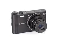 Sony Digital Camera - black