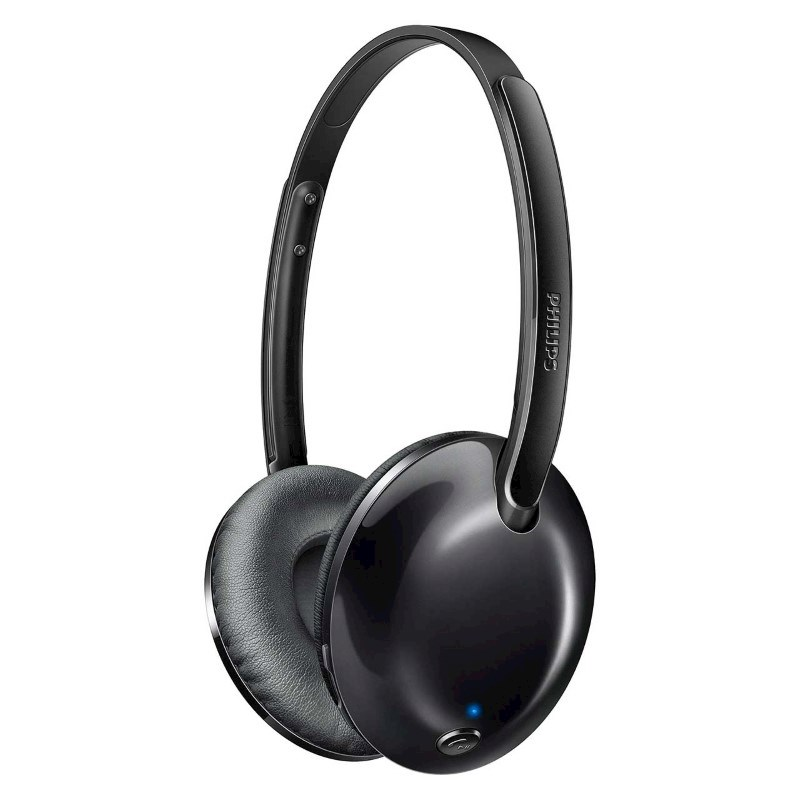 Philips Flite Ultrlite Wireless headphone - black