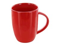 Kopje Zora rood, koffiekopje