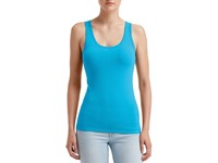 Anvil Women`s Stretch Tank