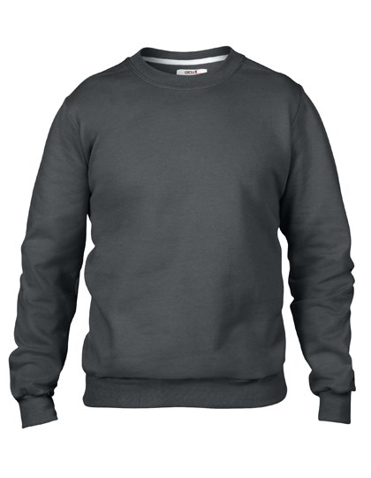 Anvil Crew Neck Sweatshirt