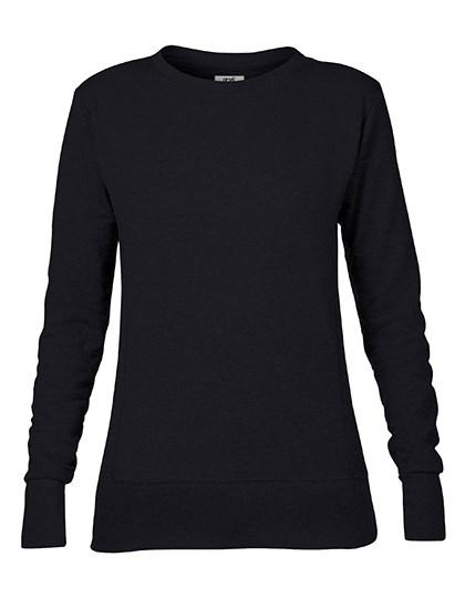 Anvil Women`s French Terry Sweatshirt