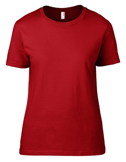 Anvil Women`s Lightweight Tee