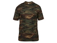 Anvil Camouflage Tee