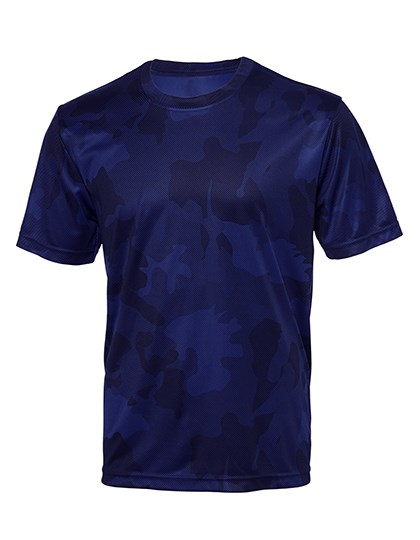All Sport Unisex Performance Short Sleeve Tee
