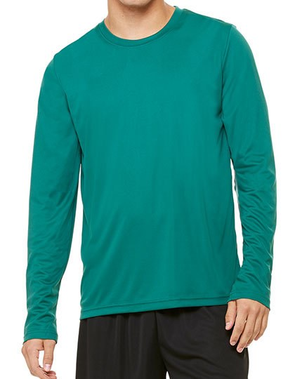 All Sport Unisex Performance Long Sleeve Tee
