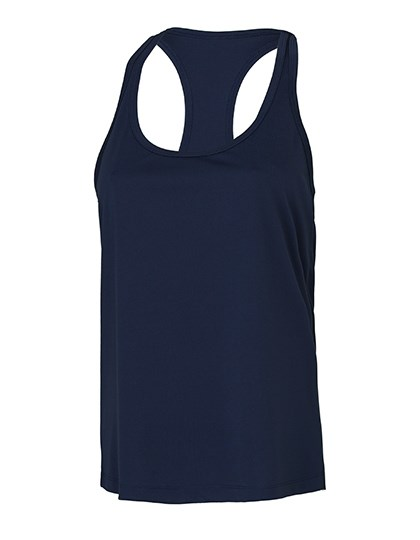 All Sport Women`s Performance Racerback Tank