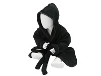 A&R Babiezz® Bathrobe with Hood