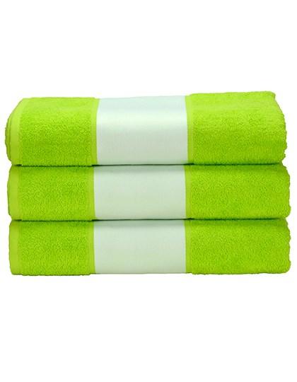 A&R SUBLI-Me® Hand Towel