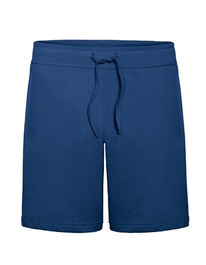 B&C Sweat Shorts Splash / Men