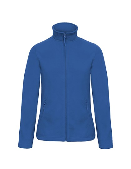 B&C Microfleece-Duo ID.501 / Women