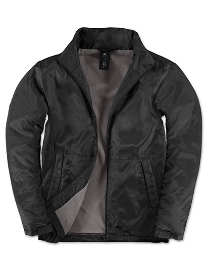 B&C Jacket Multi-Active /Men