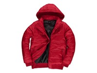 B&C Jacket Superhood /Men