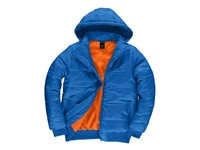 B&C Jacket Superhood /Men