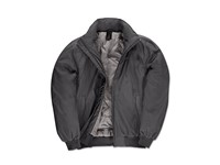 B&C Jacket Crew Bomber /Men