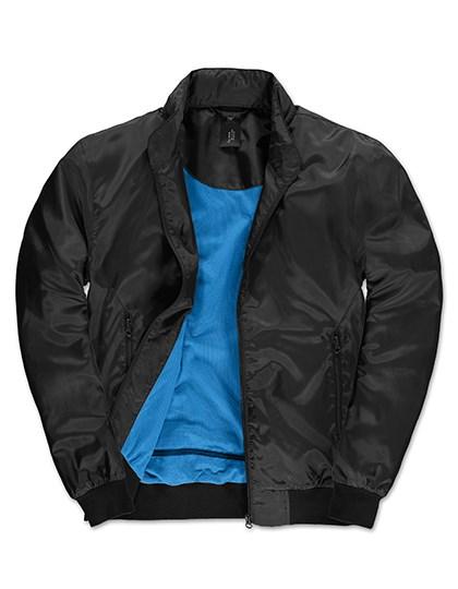 B&C Jacket Trooper /Men