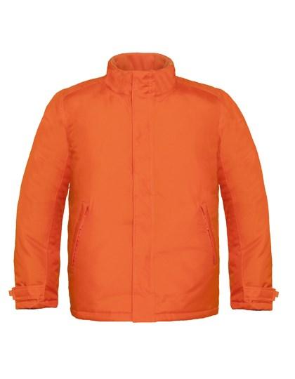 B&C Jacket Real+ / Men