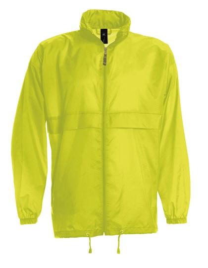 B&C Jacket Sirocco / Unisex
