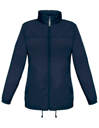 B&C Jacket Sirocco / Women