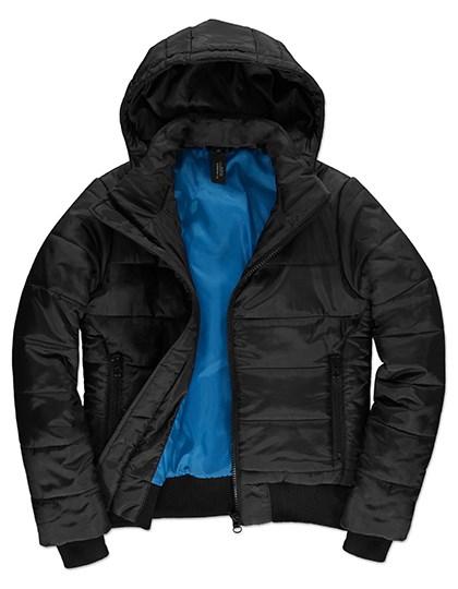 B&C Jacket Superhood /Women