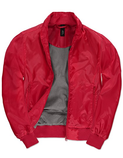 B&C Jacket Trooper /Women