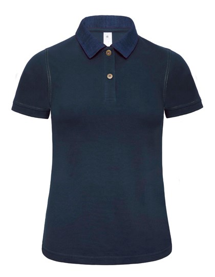 B&C Polo DNM Forward /Women