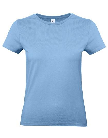B&C T-Shirt #E190 / Women