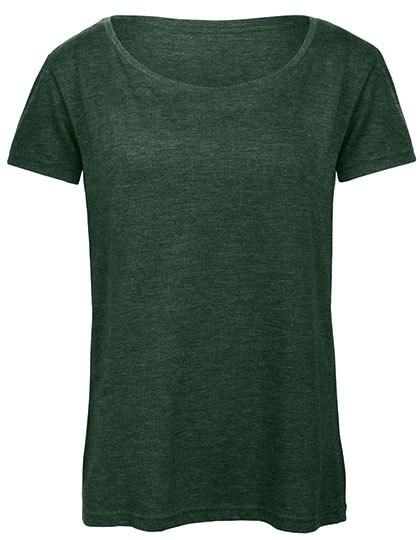 B&C Triblend T-Shirt /Women