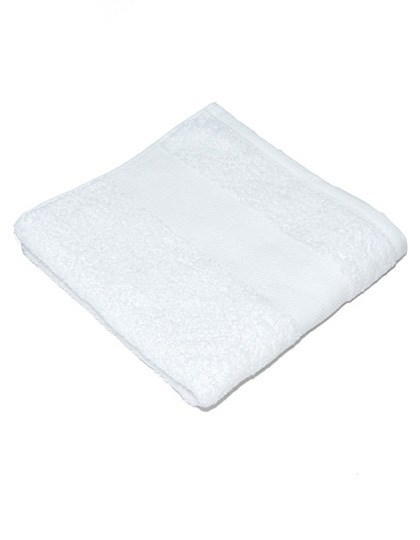 Bear Dream Classic Guest Towel