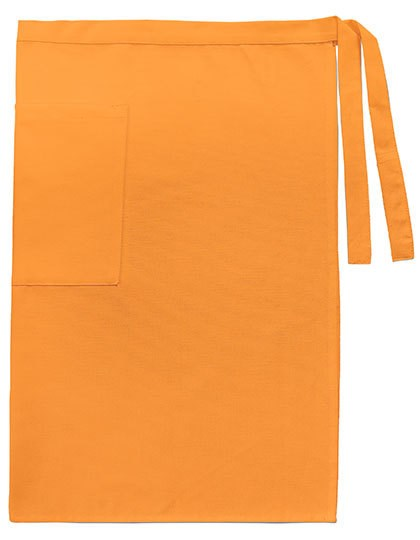Bear Dream Waist Apron Man with Pocket Canvas