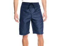 Burnside Solid Board Short