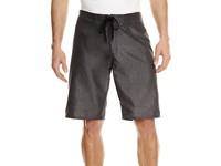 Burnside Heathered Board Shorts