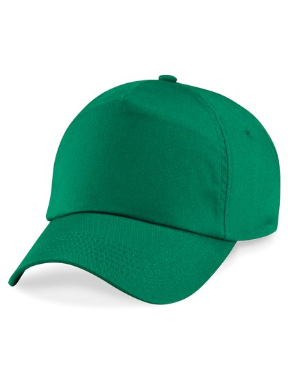 Beechfield Original 5-Panel Cap