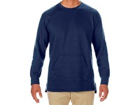 Comfort Colors Adult French Terry Crewneck Sweatshirt