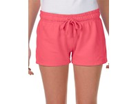 Comfort Colors Ladies` French Terry Short