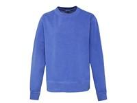 Comfort Colors Ladies` Crewneck Sweatshirt