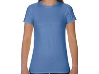 Comfort Colors Ladies` Lightweight Fitted Tee