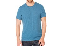 Canvas Unisex Triblend Crew Neck T-Shirt