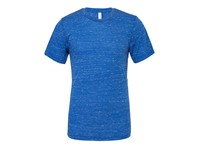 Canvas Unisex Poly-Cotton Short Sleeve Tee